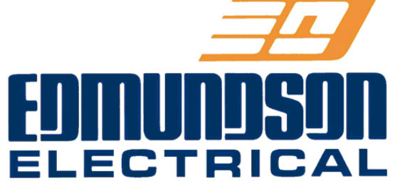 Edmundsons Electrical Logo